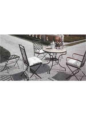 Masa si scaune de exteriot St. Tropez